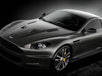 Aston Martin DBS Ultimate, 1 of 6