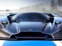 Aston Martin DP-100 Vision Gran Turismo Concept, 1 of 11