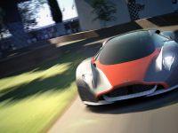 Aston Martin DP-100 Vision Gran Turismo Concept, 2 of 11