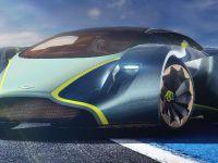 Aston Martin DP-100 Vision Gran Turismo Concept, 4 of 11