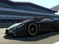 Aston Martin DP-100 Vision Gran Turismo Concept, 5 of 11