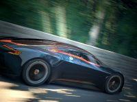 Aston Martin DP-100 Vision Gran Turismo Concept, 7 of 11