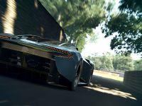 Aston Martin DP-100 Vision Gran Turismo Concept, 8 of 11