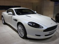 Aston Martin DB9 Tailored
