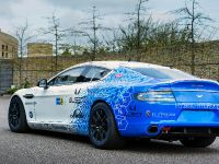 Aston Martin Hybrid Hydrogen Rapide S Race Car, 3 of 7