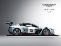 Aston Martin - Nurburgring 24 hour, 2 of 2
