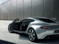 thumbnail image of Aston Martin One-77
