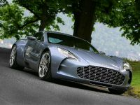 Aston Martin One-77, 4 of 9