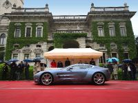 Aston Martin One-77, 5 of 9