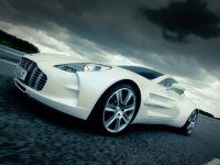 Aston Martin One-77, 9 of 9