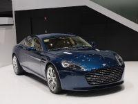 thumbnail image of Aston Martin Rapide S Geneva 2014