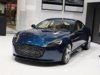 Aston Martin Rapide S Geneva 2014, 2 of 6