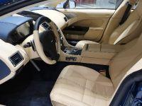 Aston Martin Rapide S Geneva 2014, 6 of 6