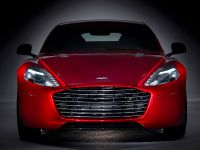 Aston Martin Rapide S, 1 of 20