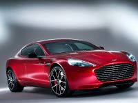 Aston Martin Rapide S, 3 of 20