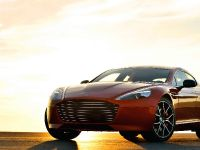 Aston Martin Rapide S, 5 of 20