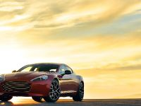 Aston Martin Rapide S, 6 of 20