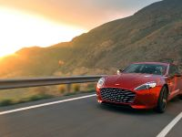 Aston Martin Rapide S, 7 of 20