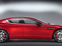 Aston Martin Rapide S, 8 of 20