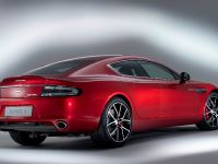 Aston Martin Rapide S, 9 of 20