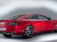 Aston Martin Rapide S, 10 of 20