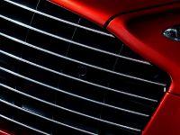 Aston Martin Rapide S, 18 of 20