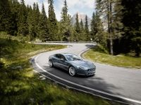 Aston Martin Rapide, 4 of 6