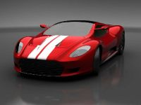 Aston Martin Super Sport Limited Edition, 2 of 12