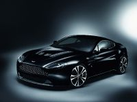 Aston Martin V12 Vantage Carbon Black, 1 of 3