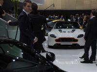 thumbnail image of Aston Martin V12 Vantage Geneva 2014