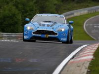 Aston Martin V12 Vantage Nurburgring 24 Hour, 1 of 4