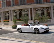 Aston Martin V12 Vantage Roadster, 12 of 26