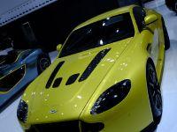 thumbnail image of Aston Martin V12 Vantage S Frankfurt 2013