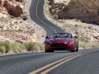 Aston Martin V12 Vantage S Roadster, 3 of 10