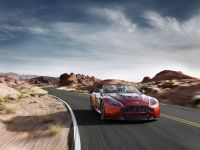 Aston Martin V12 Vantage S Roadster, 6 of 10