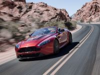 Aston Martin V12 Vantage S Roadster, 7 of 10