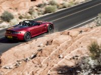 Aston Martin V12 Vantage S Roadster, 8 of 10