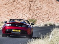 Aston Martin V12 Vantage S Roadster, 10 of 10