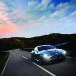 Aston Martin V12 Vantage, 3 of 4