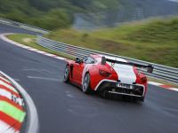 Aston Martin V12 Zagato at the Nurburgring, 5 of 12