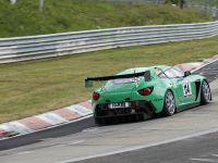 Aston Martin V12 Zagato Nurburgring, 3 of 3
