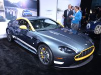 thumbnail image of Aston Martin V8 Vantage GT New York 2014