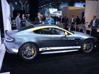 Aston Martin V8 Vantage GT New York 2014