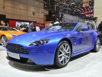 Aston Martin V8 Vantage S Geneva 2011, 1 of 3
