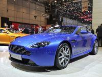 Aston Martin V8 Vantage S Geneva 2011, 2 of 3