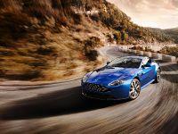 Aston Martin V8 Vantage S, 1 of 3