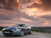 Aston Martin V8 Vantage, 1 of 4