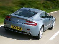 Aston Martin V8 Vantage, 2 of 4