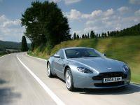 Aston Martin V8 Vantage, 4 of 4