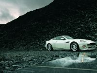 thumbnail image of Aston Martin Vanquish 2007